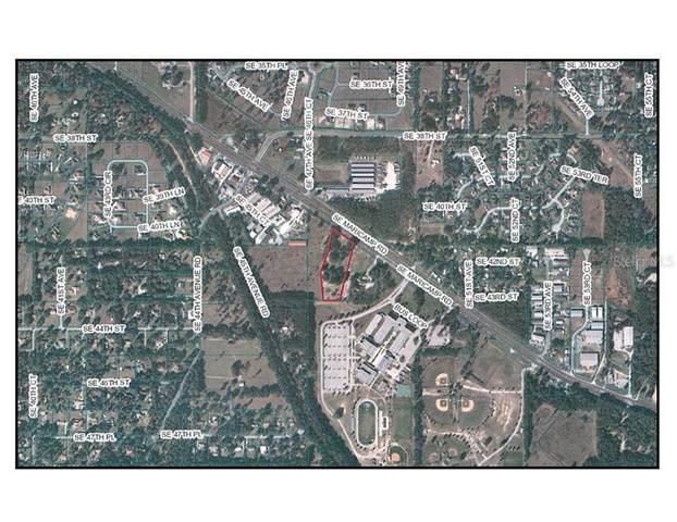 4762 SE Maricamp Road, Ocala, FL 34480 (MLS #OM602385) :: The Duncan Duo Team