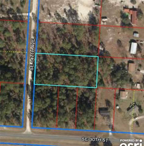TBD SE 147TH Avenue #5, Williston, FL 32696 (MLS #OM602399) :: Baird Realty Group