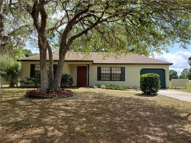 Address Not Published, Ocala, FL 34472 (MLS #OM602460) :: The Duncan Duo Team