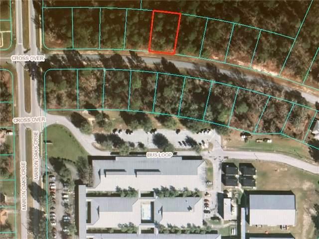 Address Not Published, Ocala, FL 34473 (MLS #OM602461) :: The Duncan Duo Team