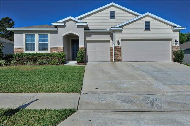 5626 SW 50TH Court, Ocala, FL 34474 (MLS #OM602464) :: Your Florida House Team