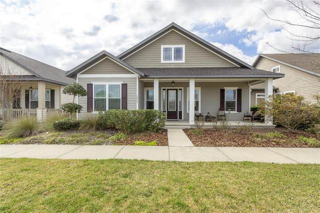 2844 SW 117TH Way, Gainesville, FL 32608 (MLS #OM602489) :: Griffin Group