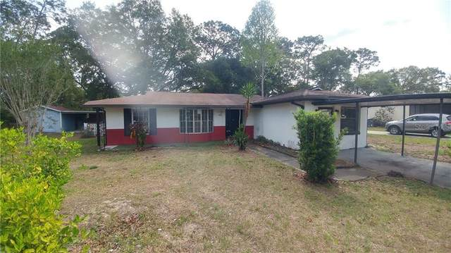 1985 SE 173RD Avenue, Silver Springs, FL 34488 (MLS #OM602496) :: The Nathan Bangs Group