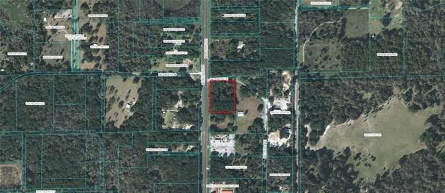 TBD NW Us Highway 301, Citra, FL 32113 (MLS #OM602501) :: Bustamante Real Estate