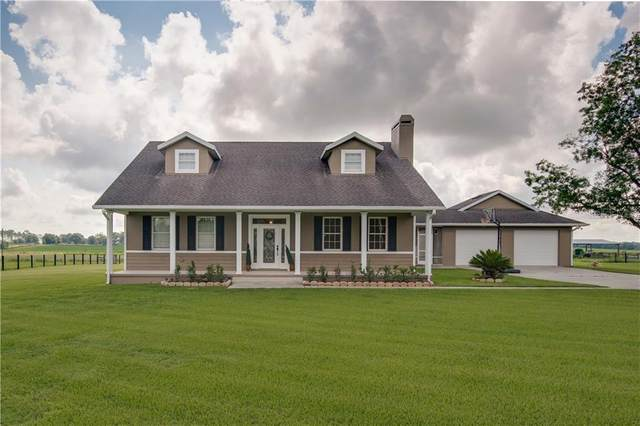 1051 NW 217TH Court, Dunnellon, FL 34431 (MLS #OM602514) :: Zarghami Group