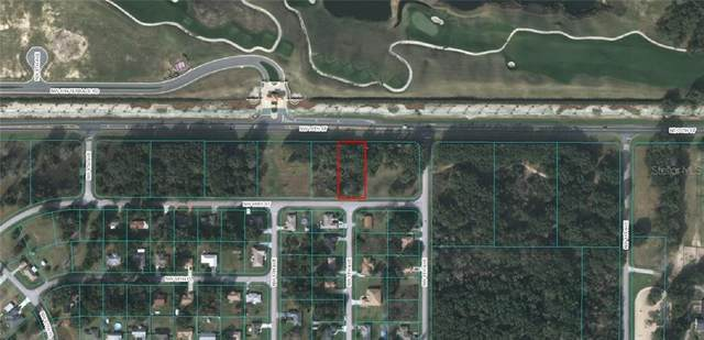 NW 69TH ST, Ocala, FL 34475 (MLS #OM602521) :: Zarghami Group