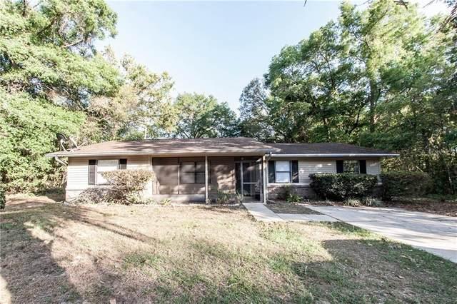 64 Dogwood Loop, Ocala, FL 34472 (MLS #OM602535) :: Team Bohannon Keller Williams, Tampa Properties