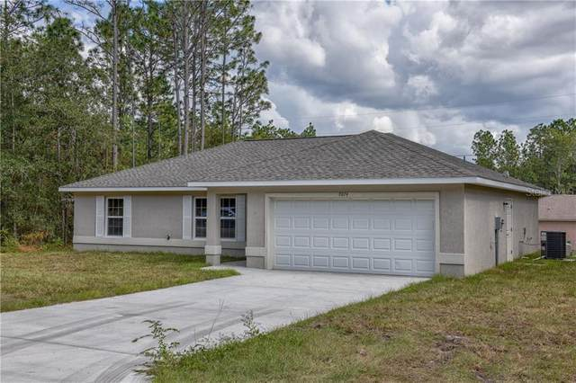 289 Oak Lane Drive, Ocala, FL 34472 (MLS #OM602541) :: Team Bohannon Keller Williams, Tampa Properties