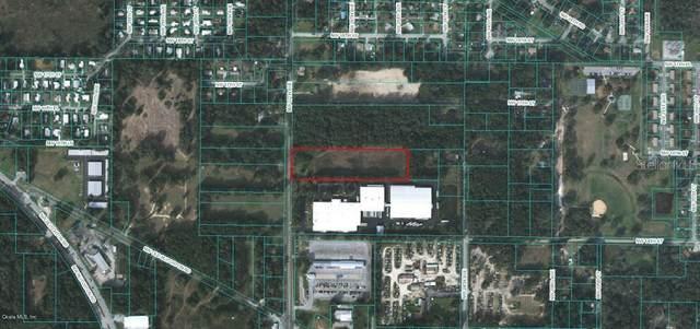 1521 NW 27TH Avenue, Ocala, FL 34482 (MLS #OM602554) :: Bustamante Real Estate