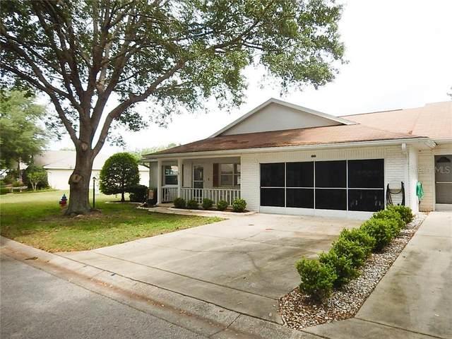 8975 SW 97TH Street A, Ocala, FL 34481 (MLS #OM602557) :: Armel Real Estate