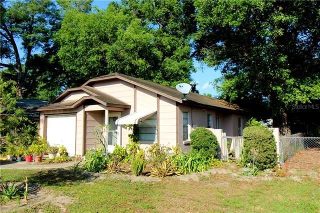 857 NW 57TH Court, Ocala, FL 34482 (MLS #OM602558) :: Armel Real Estate