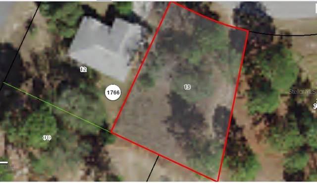 579 W Bancroft Drive, Citrus Springs, FL 34434 (MLS #OM602624) :: Zarghami Group
