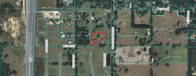 84TH Street, Ocala, FL 34479 (MLS #OM602642) :: Rabell Realty Group