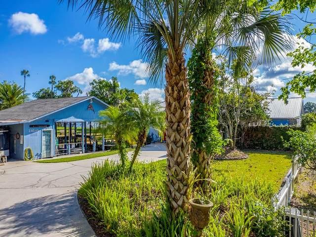 24545 Snail Road, Astor, FL 32102 (MLS #OM602708) :: Cartwright Realty