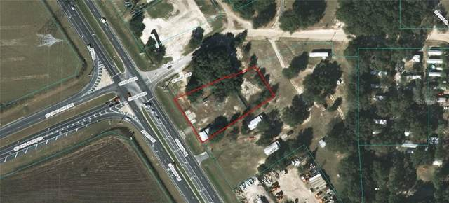 13167 S Hwy 441, Summerfield, FL 34491 (MLS #OM602711) :: Alpha Equity Team