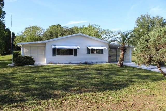 6533 SW 108TH Street, Ocala, FL 34476 (MLS #OM602768) :: McConnell and Associates