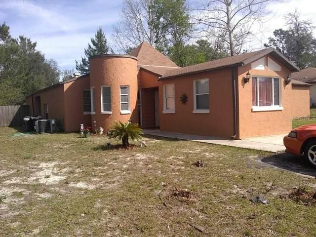 4377 SW 139TH STREET Road, Ocala, FL 34473 (MLS #OM602777) :: The Duncan Duo Team
