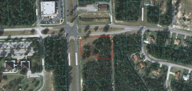 SW Marion Oaks Blvd & Lane, Ocala, FL 34473 (MLS #OM602793) :: Rabell Realty Group