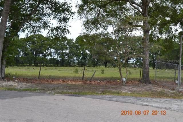 0 NW 68TH Avenue, Ocala, FL 34474 (MLS #OM602972) :: Prestige Home Realty