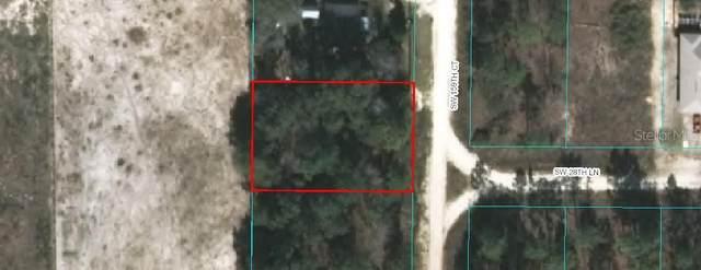 TBD SW 159 Court, Ocala, FL 34481 (MLS #OM603057) :: EXIT King Realty