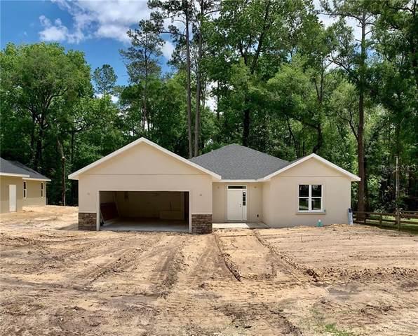 6715 SE 22ND Avenue, Ocala, FL 34480 (MLS #OM603154) :: The Robertson Real Estate Group
