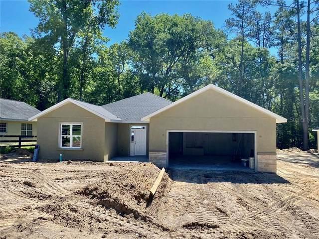 6697 SE 22ND AVE, Ocala, FL 34480 (MLS #OM603197) :: The Robertson Real Estate Group