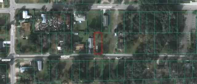 909 SW 2ND Street, Ocala, FL 34471 (MLS #OM603252) :: Premier Home Experts
