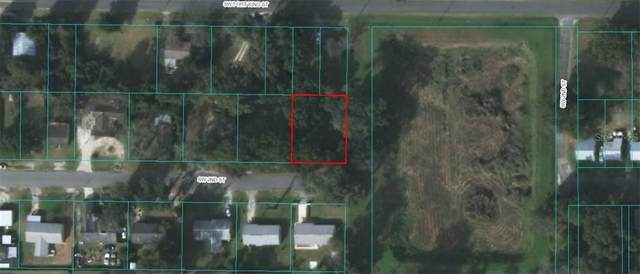 1917 SW 2ND Street, Ocala, FL 34471 (MLS #OM603273) :: Griffin Group