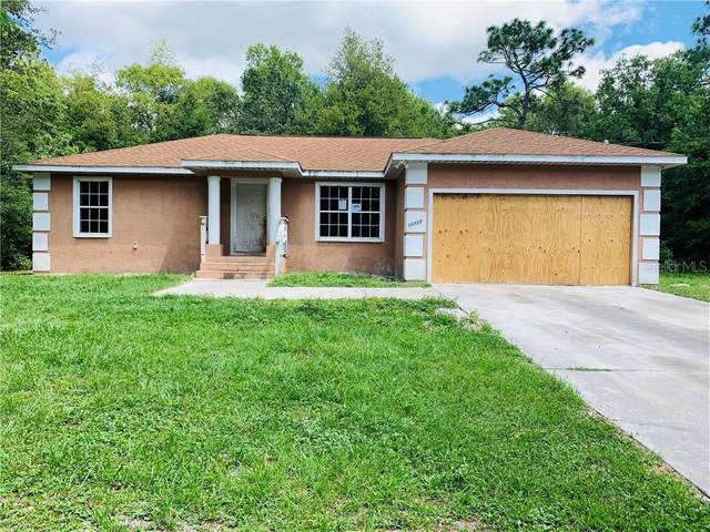 11717 NW 14TH Street, Ocala, FL 34482 (MLS #OM603303) :: The A Team of Charles Rutenberg Realty