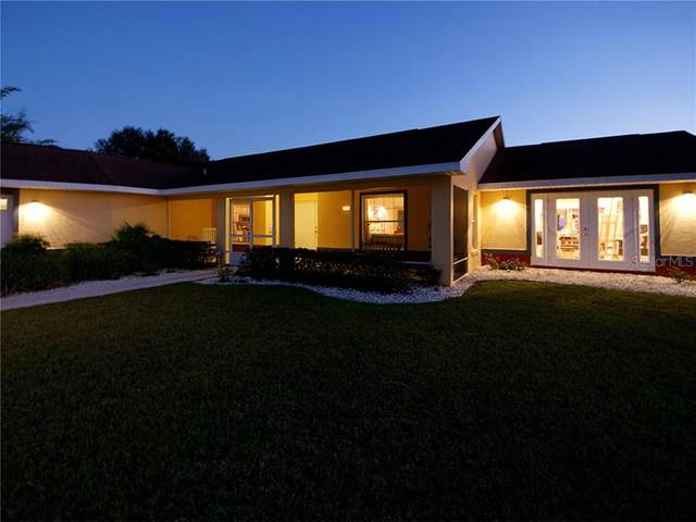 4816 E Van Ness Road, Hernando, FL 34442 (MLS #OM603368) :: The Duncan Duo Team