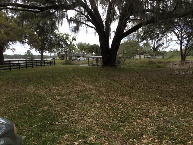 TBD SE 144TH Place, Summerfield, FL 34491 (MLS #OM603406) :: The Duncan Duo Team