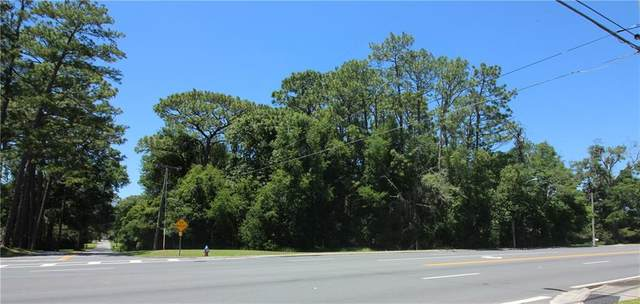 0 SE 15TH Street, Ocala, FL 34471 (MLS #OM603457) :: Key Classic Realty