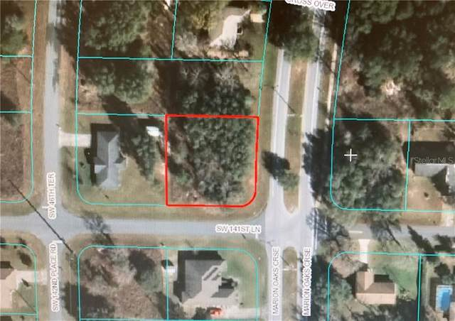 TBD Marion Oaks Course, Ocala, FL 34473 (MLS #OM603471) :: Bustamante Real Estate