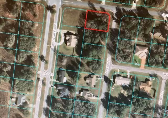 TDB SW 45 TERRACE, Ocala, FL 34473 (MLS #OM603475) :: The Duncan Duo Team