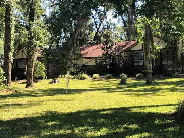 8275 NW 43RD Lane, Ocala, FL 34482 (MLS #OM603582) :: Vacasa Real Estate