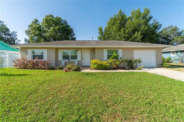 228 Marion Oaks Lane, Ocala, FL 34473 (MLS #OM603593) :: Premium Properties Real Estate Services