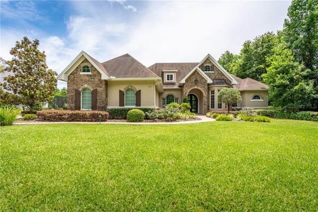 1208 SE 46TH Street, Ocala, FL 34480 (MLS #OM603607) :: Homepride Realty Services