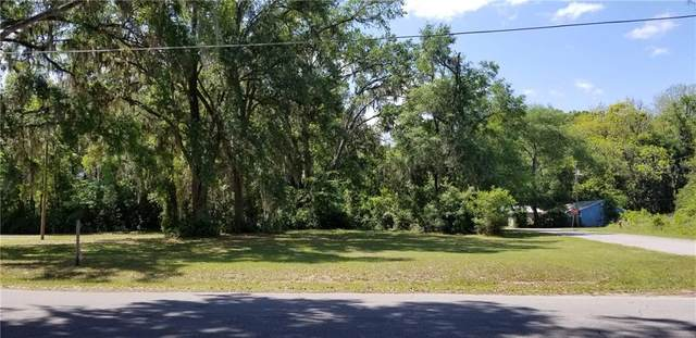 NW 184TH Road, High Springs, FL 32643 (MLS #OM603625) :: The Duncan Duo Team