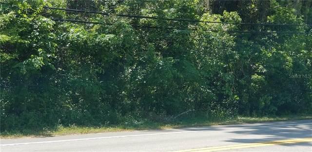 000 NW Main Street, High Springs, FL 32643 (MLS #OM603709) :: The Duncan Duo Team
