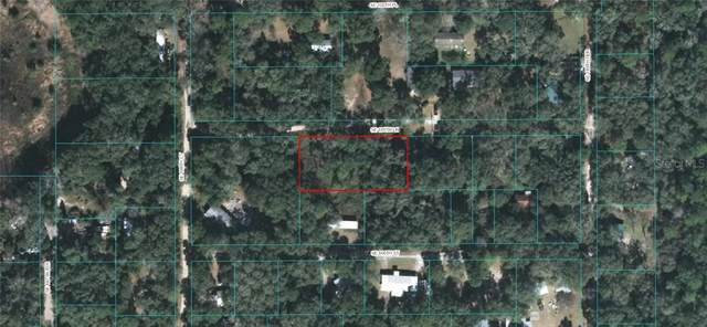 Se 105Th Ln, Ocklawaha, FL 32179 (MLS #OM603733) :: Zarghami Group