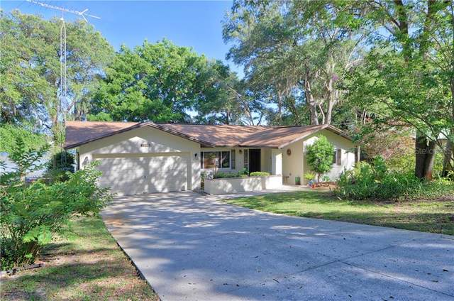1340 SW Shorewood Drive, Dunnellon, FL 34431 (MLS #OM603736) :: The Duncan Duo Team