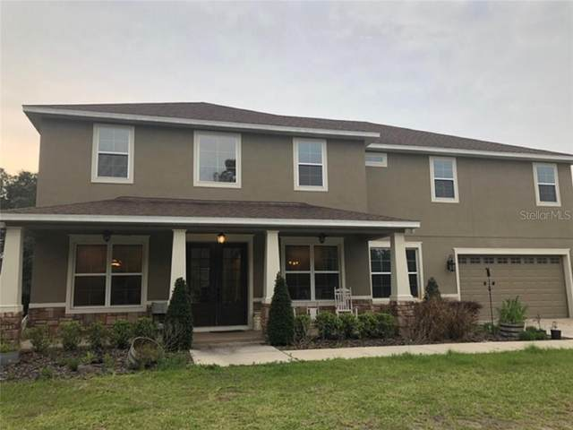 20600 Oberly Parkway, Orlando, FL 32833 (MLS #OM603753) :: The Duncan Duo Team