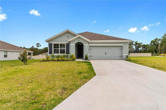 4930 NE 15TH Place, Ocala, FL 34470 (MLS #OM603820) :: McConnell and Associates