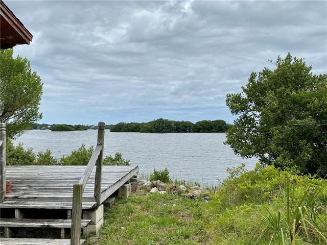 12130 State Road 24, Cedar Key, FL 32625 (MLS #OM603848) :: Rabell Realty Group