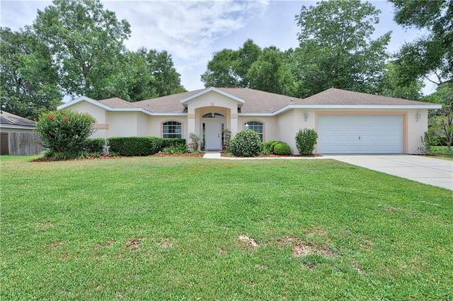 3217 SE 23RD Terrace, Ocala, FL 34471 (MLS #OM603858) :: Cartwright Realty