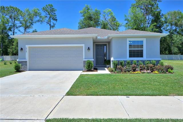 5115 NE 19TH Place, Ocala, FL 34470 (MLS #OM603861) :: McConnell and Associates