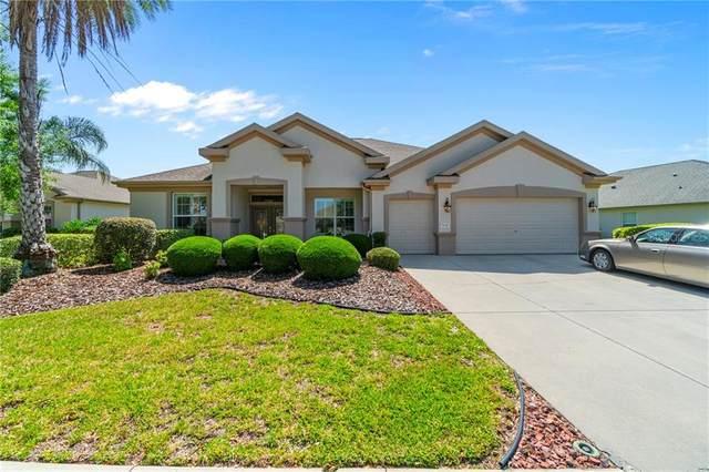 9148 SE 130TH Loop, Summerfield, FL 34491 (MLS #OM603892) :: Cartwright Realty