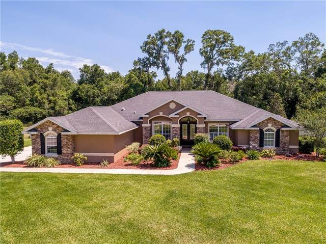 4031 SE 43RD Circle, Ocala, FL 34480 (MLS #OM603920) :: Homepride Realty Services