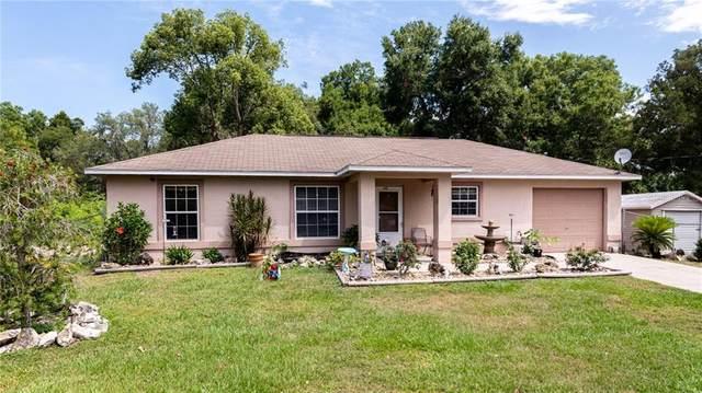 311 NW 15TH Place, Ocala, FL 34475 (MLS #OM603939) :: Team Borham at Keller Williams Realty