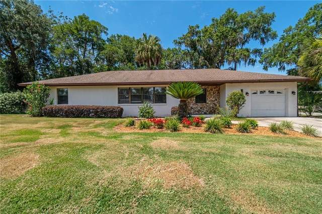 3269 SE 49TH Place, Ocala, FL 34480 (MLS #OM603962) :: Homepride Realty Services